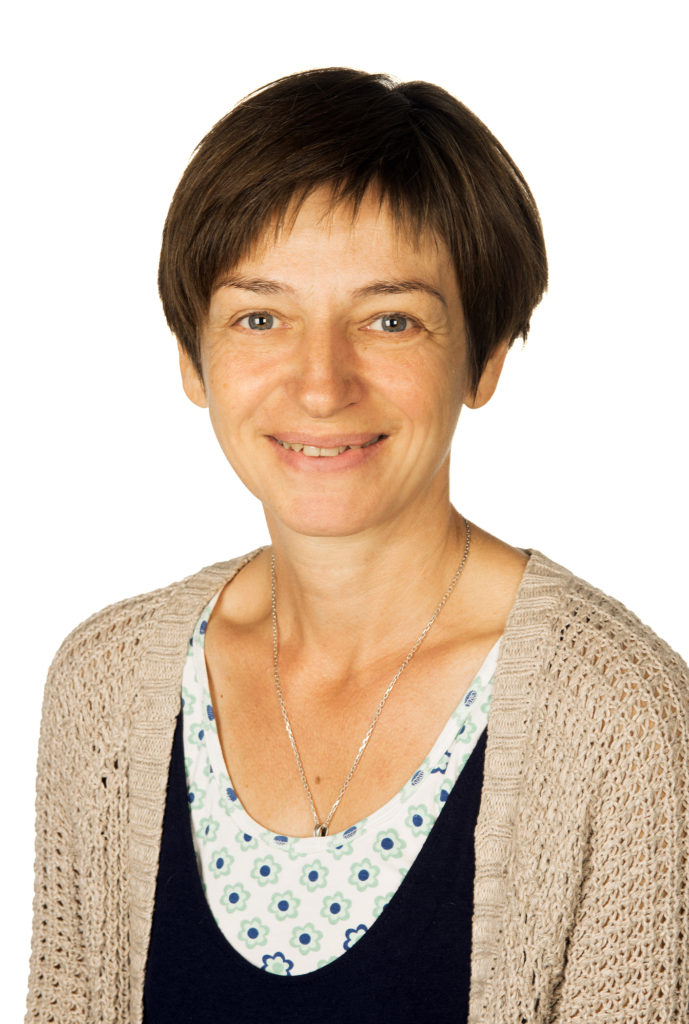 Christine Wilmart